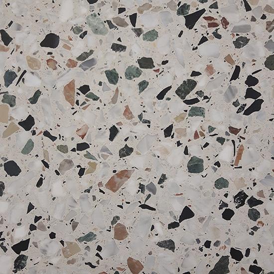 Terrazzo Marmettone® Fiorito Verde 43
