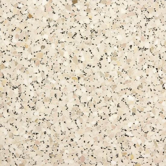 Terrazzo Marmettone® Bianco Pepato 614