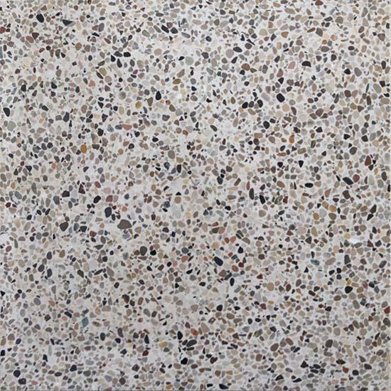 Terrazzo Marmettone® White Quartz BT10S