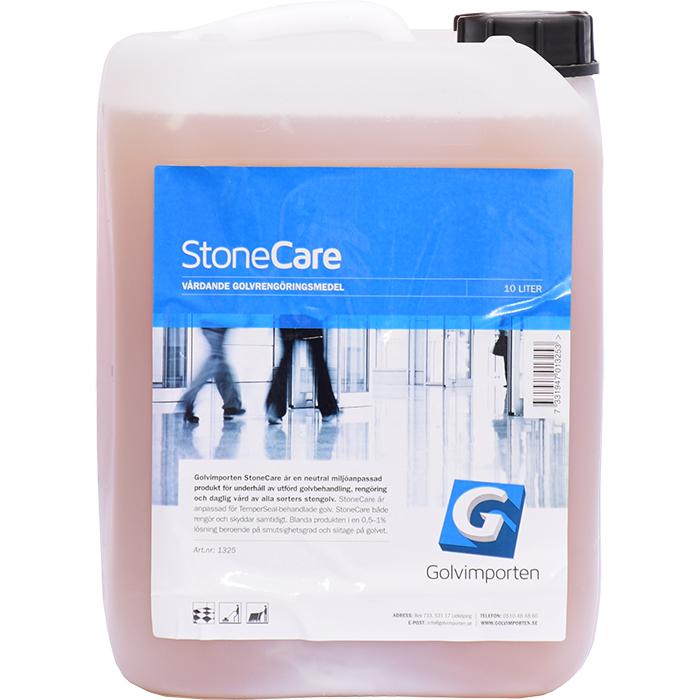 Golvimporten StoneCare 10 L
