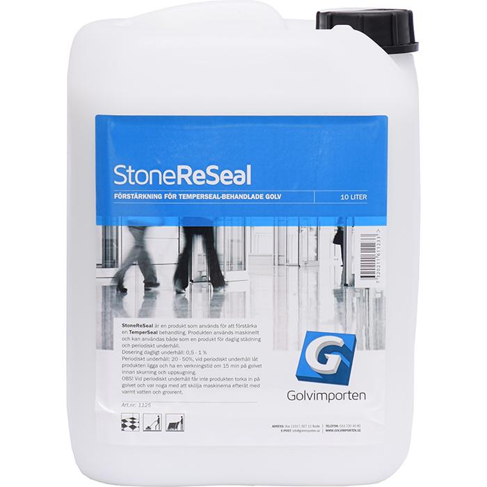 Golvimporten StoneReSeal 10 L