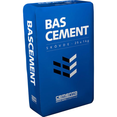 Cementa Bascement 25 kg