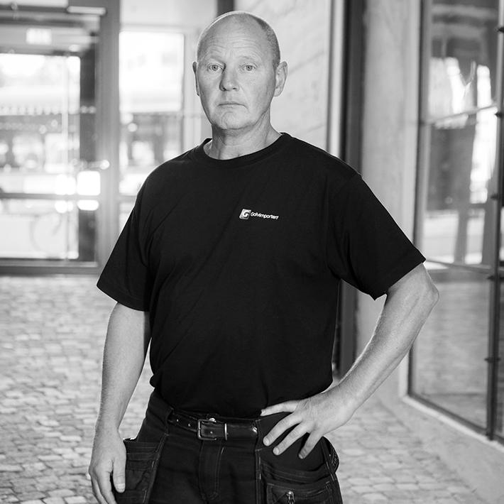 Martin Allansson